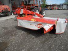 2009 Kuhn FC 243 GII rear mower
