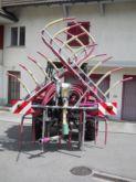 Hadorn Spider 7m Schleppschlauc