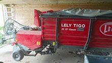 2014 Lely Tigo 35 ST classic Dr