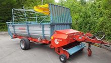 Mengele 330t Dump truck 30m3