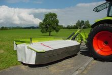 Used Claas Disco 265
