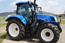 New Holland T6.160 AC