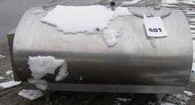 Buri-Müller Ice water tank 1250