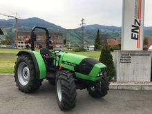 Deutz-Fahr Agrolux 320 DT E3 Ne