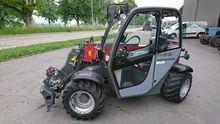 2011 Weidemann T 4512cc35 T4512