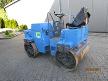 Bomag BW120AD roller