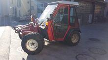 Used 2005 Aebi TT 80