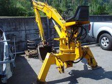 1991 Bazzoli B6S hydraulic load