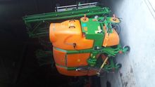 Amazone Fertilizer spreader SBS
