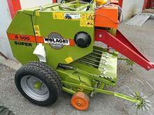 2011 Wolagri R 500