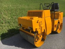 Bomag BW100 AD roller