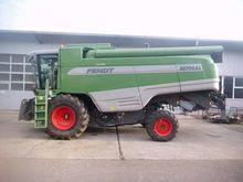 2009 Fendt 5270C AL Combine har
