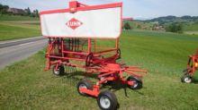 Kuhn GA3801GM swathers