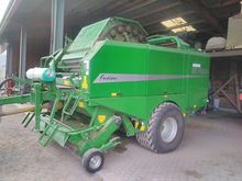 2006 McHale Fusion 1 Round bale