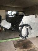 1996 Kuratli APF 2600 pump barr
