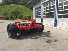 SRW 300/8 Brutttech drive silo,