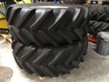 Michelin 650/65R38 drive wheel