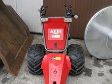 Aebi ON 20 Motormäher
