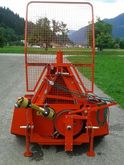 2009 Fransgard V-6000GS Cable w