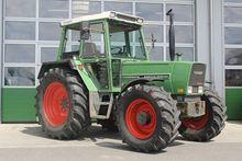 1993 Fendt 308 LSA