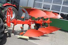 1993 Ott M 950 St 3 3-Plow Non-