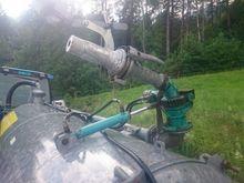 Geba GK 3100 Liquid manure spre