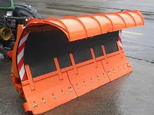 SaMASZ Erismann 280 Snow plow c