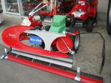 Rapid Euro 3-2000 Motormäher