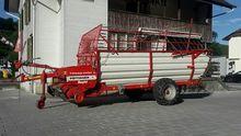 Pöttinger Trend Junior 2 wagon