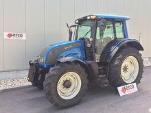 2008 Valtra N121