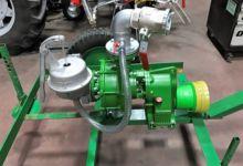 Rovatti, irrigation pump