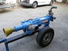 2008 Wälchli Rota 700 screw pum