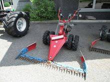 Rapid Motor mover 306