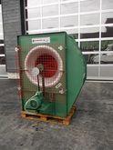 1998 Zumstein 4 KW Ventilateur