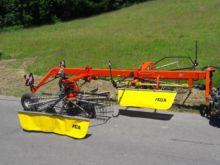 Fella TS 1402 Giro-andaineur