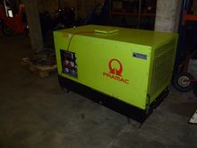 Pramac Power generator / genera