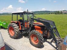 Carraro 68.4 F tractor