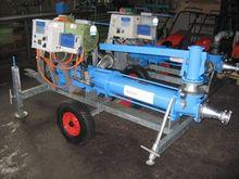 Wälchli Rota 720 Screw pump Rev