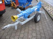 1995 Wälchli Rota 820 Screw pum