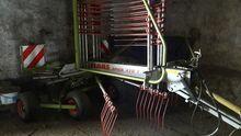Claas Liner 470 T Andaineur