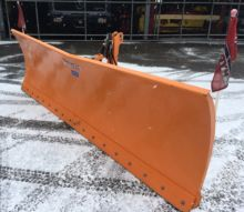 2011 Hydrac UNI-310 Snow plow