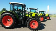 Claas Arion 420 TOP OFFER Panor