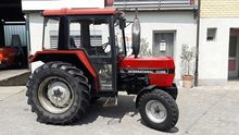 1989 CASE-IH 533 tractor