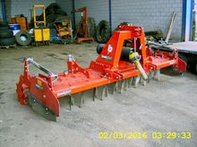 2009 Breviglieri MEK120/300 Cir
