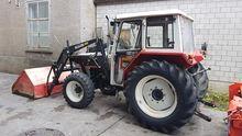 1989 Steyr 8045 all-wheel drive