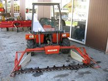 Bucher TM 600 Terratrac