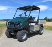 2017 Club Car Carryall 550E