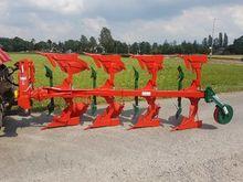 Ott M950HA-4 plow