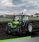 Deutz-Fahr 5090.4 D Ecoline T4i