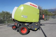 2010 Claas Variant 365 RC Press